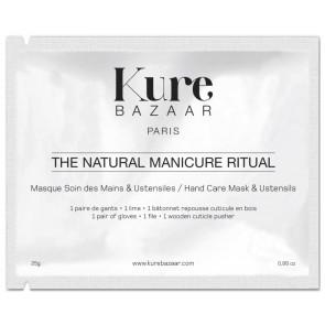 Kure Bazaar Manicure Ritual x 2