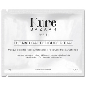 Kure Bazaar Pedicure Ritual x 2