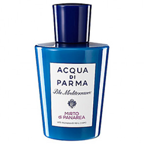 Acqua di Parma Blu Mediterraneo Mirto Showergel