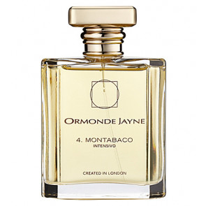 Ormonde Jayne Four Corners of the Earth Montabaco