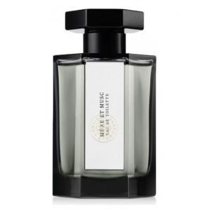 L'Artisan Parfumeur Mûre et Musc Eau de Toilette 100 ml