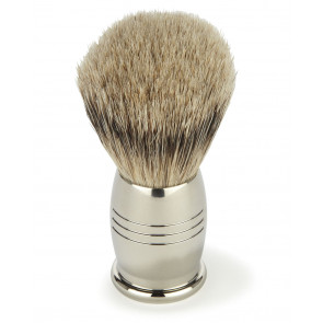 Penhaligon's Nickel Shaving Brush