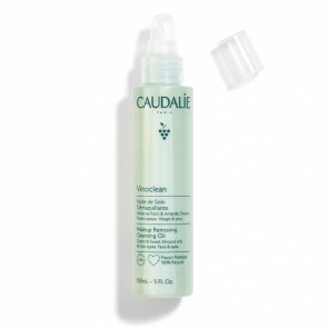 Caudalie Cleansing Make-up Removing Cleansing Oil