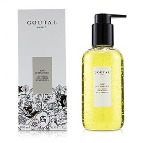 Annick Goutal Eau d'Hadrien Shower Oil