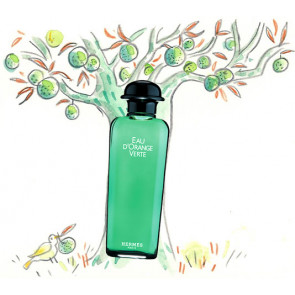 Hermes Eau d'Orange