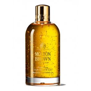 Molton Brown Mesmerising Oudh Accord & Gold Precious Bathing Oil