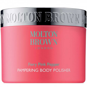 Molton Brown Body Polisher Fiery Pink Pepper