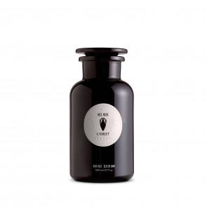 L'Objet Bath Salt Rose Noir