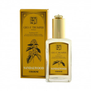 Geo F Trumper Sandalwood Cologne 100 ml