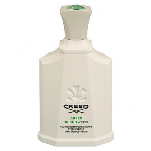 Creed Green Irish Tweed Showergel