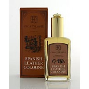 Geo F Trumper Spanish Leather Cologne Spray