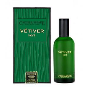 Czech & Speake Vetiver Vert