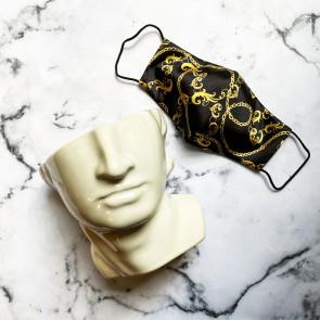 La Maskerina Face Mask Villa Mediterranea