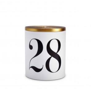 L'Objet Mamounia Candle No.28