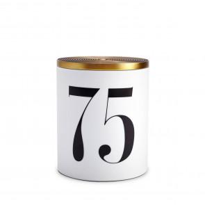 L'Objet - Thé Russe Candle No.75