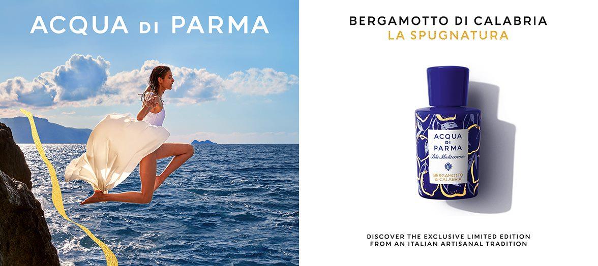 Acqua di Parma - La Spugnatura