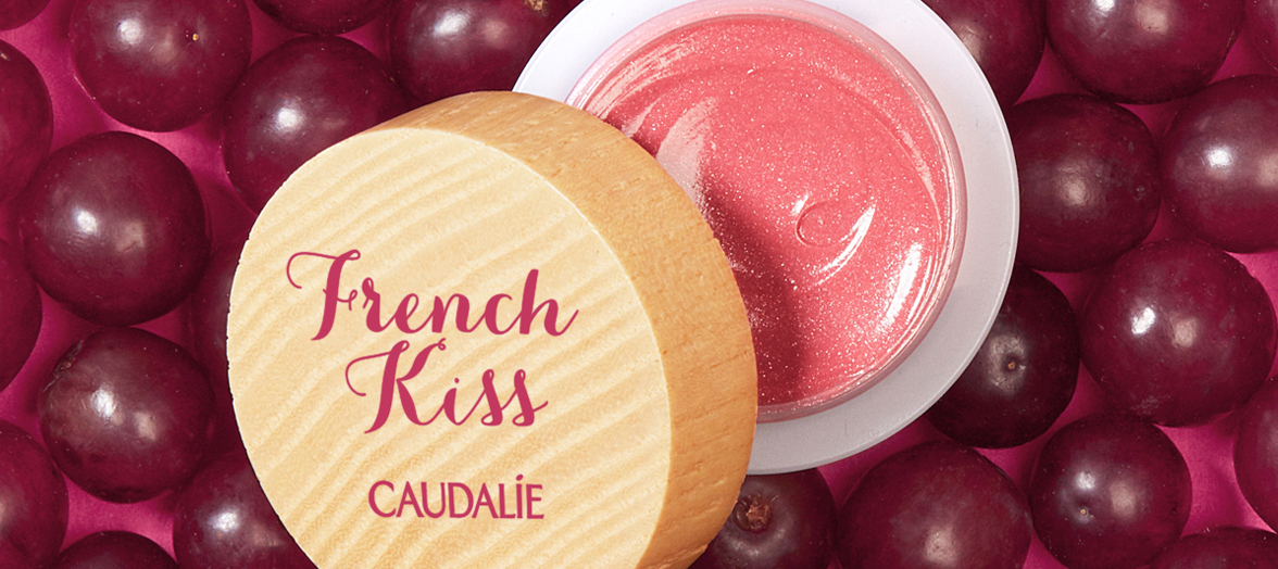 Caudalie French Kiss