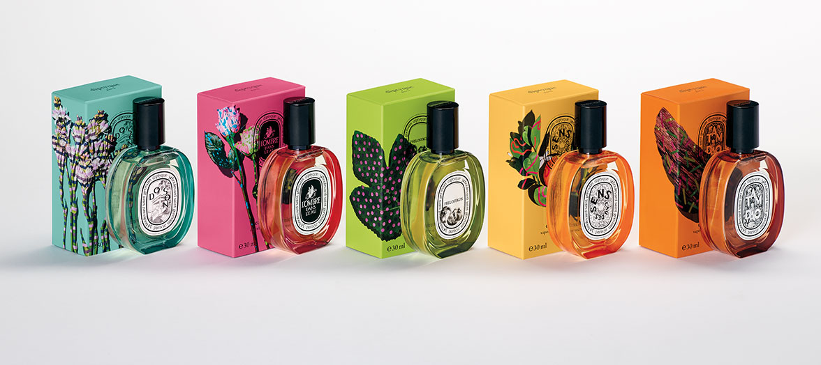 Diptyque Travel Collection