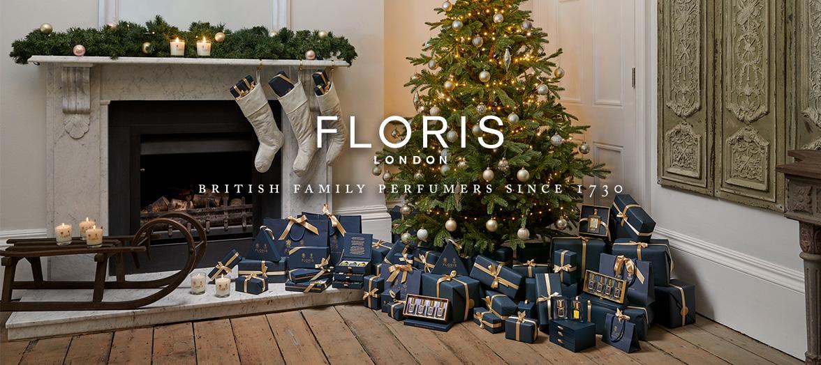 Floris' Christmas