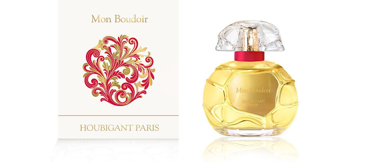 Parfums Houbigant - Mon Boudoir