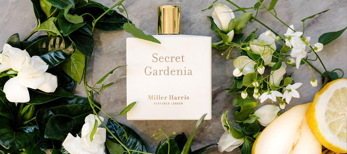Miller Harris Secret Gardenia