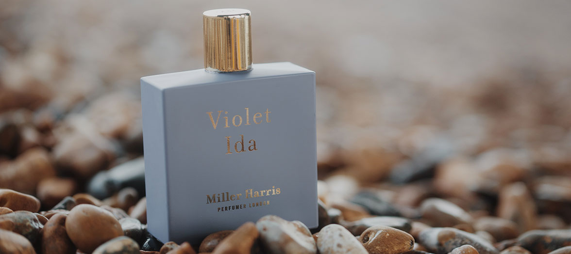 Miller Harris' Violet Ida