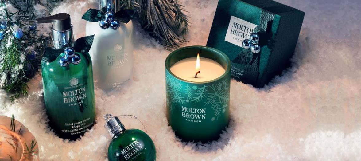 Molton Brown Christmas