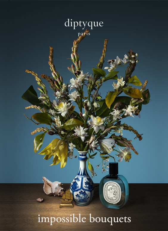 Diptyque' Impossible Bouquets