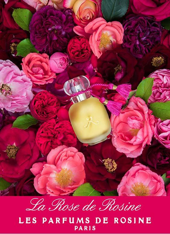 La Rose de Rosine