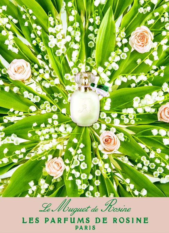 Les Parfums de Rosine - Muguet Le Rosine