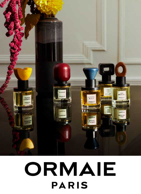 Ormaie Paris